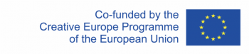 Co-funded by tthe Creative Europe Programme of the European Union